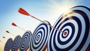 Başarılı Olma Şansınızı Arttıracak Hedef Belirleme Yöntemleri...