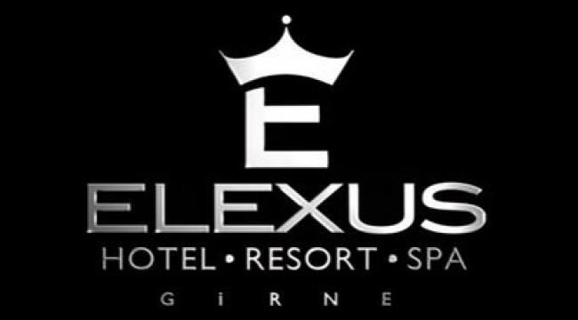 ELEXUS HOTEL'de yeni hayatın ilk günlerinin keyfini çıkartın.