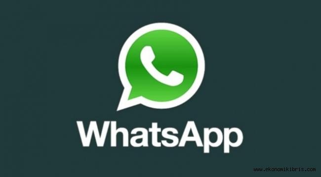 En popüler mobil mesajlaşma uygulaması WhatsApp oldu...
