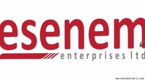 Esenem Enterprises Limited münhal duyurusu - Kıbrıs iş ilanları