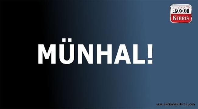 Kemal Paralik Metal İşleri Ltd. münhal duyurusu - Kıbrıs iş ilanları