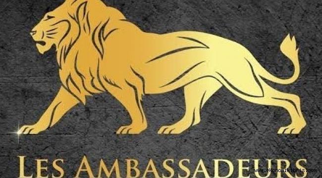 Les Ambassadeurs Hotel münhal duyurusu - Kıbrıs iş ilanları