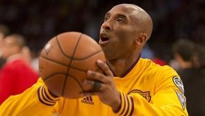 NBA yıldızı Kobe Byrant helikopter kazasında hayatını kaybetti! İşte detaylar...