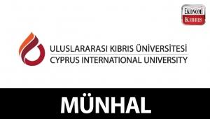 Uluslararası Kıbrıs Üniversitesi (UKÜ) münhal duyurusu - Kıbrıs iş ilanları