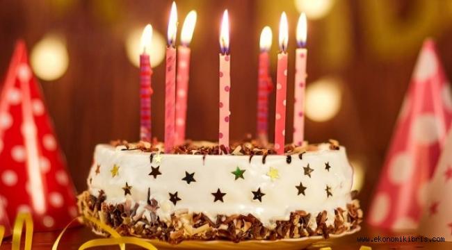 30 bin kişi, 4 yıl sonra doğum günü kutlamaya hazırlanıyor...