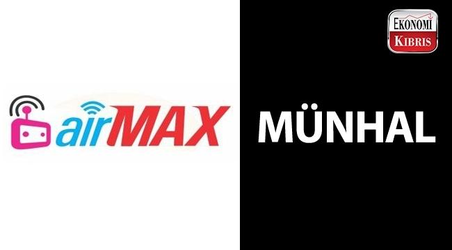 AirMax İnternet münhal duyurusu - Kıbrıs iş ilanları