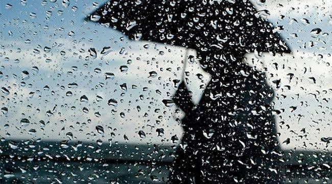 Dikkat! Sağanak yağış geliyor. İşte detaylar...