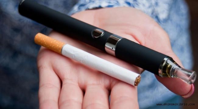 Elektronik sigara ile türevlerinin ithalatı yasaklandı! İşte detaylar...