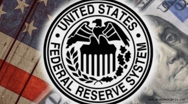 Fed, 28-29 Ocak'ta düzenlenen son toplantısına ilişkin tutanakları yayımladı! İşte detaylar...