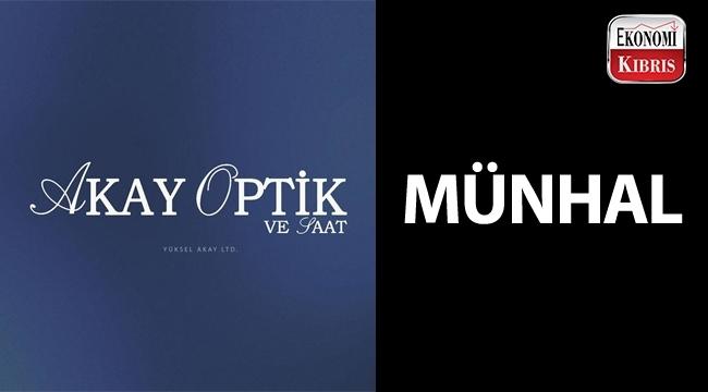 Girne Akay Optik münhal duyurusu - Kıbrıs iş ilanları