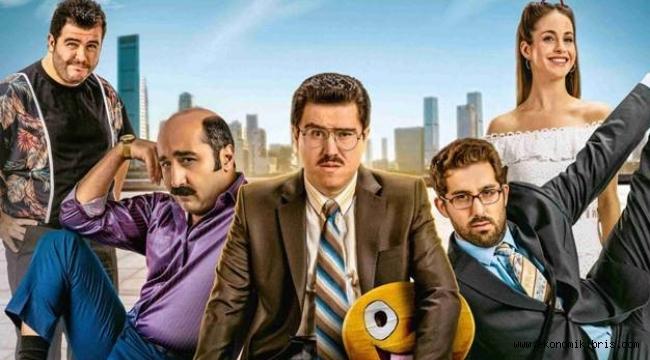 Haftasonu hangi film izlenmeli? - Kıbrıs Sinema