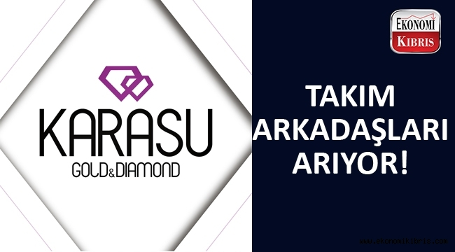 Karasugold Diamond münhal duyurusu - Kıbrıs iş ilanları