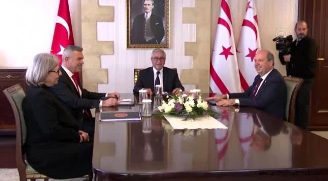 Kuzey Kıbrıs Türk Cumhuriyeti (KKTC) anayasa değişikliğine gidiyor! İşte detaylar...