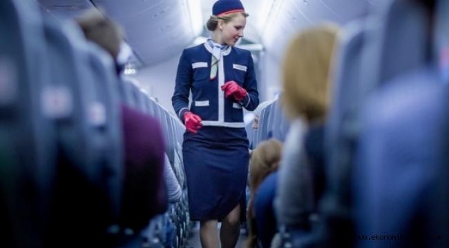 Sivil havacılık hizmetlerinde uluslararası standart! İşte detaylar...