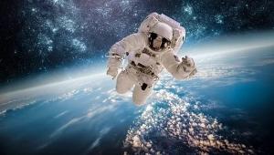 Uzay yolculuğuna rekor başvuru! İşte detaylar...