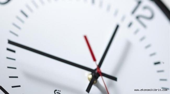 29 Mart Pazar günü yaz saati uygulamasına geçiliyor! İşte detaylar...