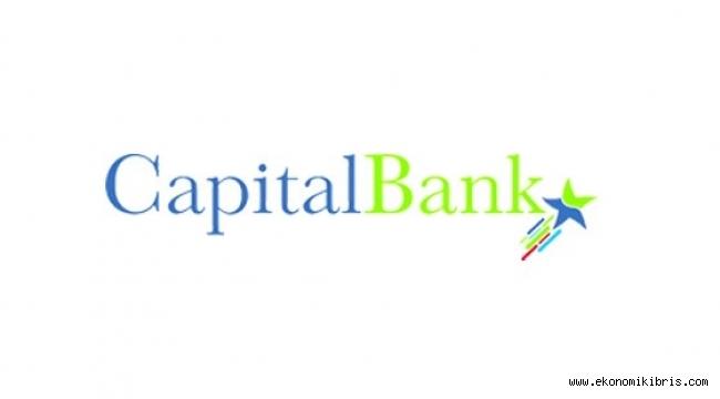 Capitalbank bireysel ve ticari müşteriler için ek tedbirler! İşte detaylar...
