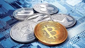 """""""Kara Pazartesi"""" kripto paraları da vurdu: ! İşte detaylar..."""