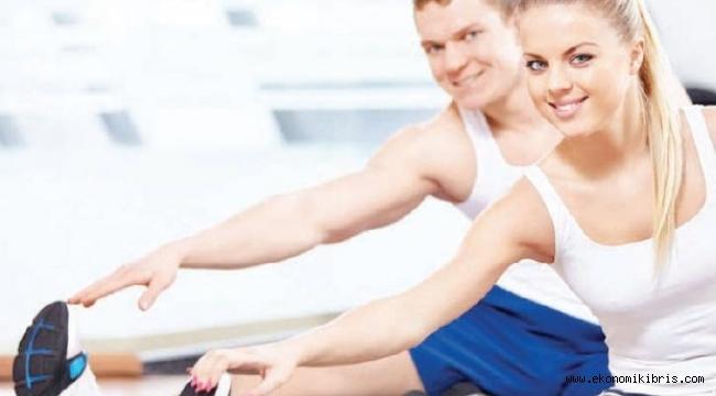 Karantinadaki öğrencilere 'online' fiziksel aktivite desteği! İşte detaylar...