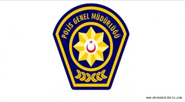 KKTC Polis Genel Müdürlüğü'nden duyuru! İşte detaylar...
