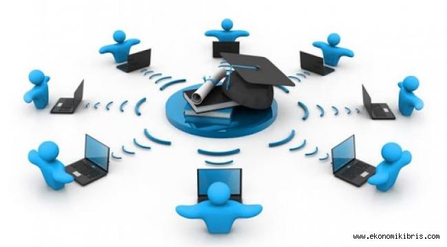 KTÖS ve KIBRIS AKADEMİ Online Uzaktan Eğitime Başlıyor! İşte detaylar...