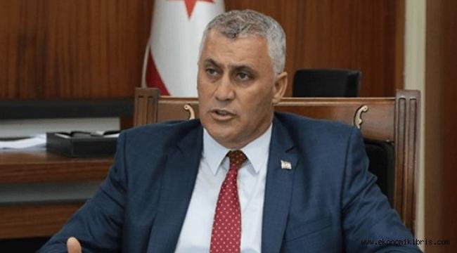 Maliye Bakanı Olgun Amcaoğlu:Burslar yatırılacak! İşte detaylar...