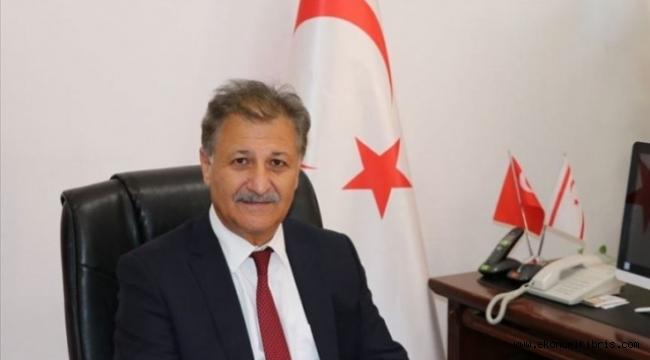 """Sağlık Bakanı Ali Pilli ''Evde tarama çalışmalarına başlıyoruz""""! İşte detaylar..."""