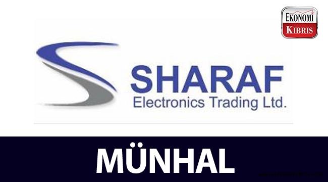 Sharaf Electrostore münhal duyurusu - Kıbrıs iş ilanları