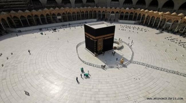 Suudi Arabistan'dan Mekke, Medine ve Riyad kentleri için karantina kararı! İşte detaylar...
