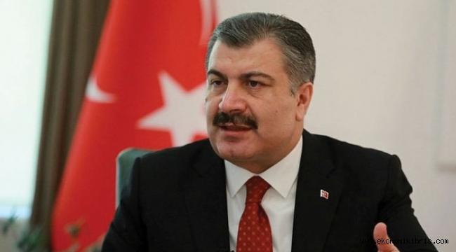 TC Sağlık Bakanı Fahrettin Koca; 32 bin personel alımı yapılacağını duyurdu! İşte detaylar...
