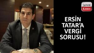 Turizmci Hakan Atıcı'dan Başbakan Ersin Tatar'a sert yanıt!