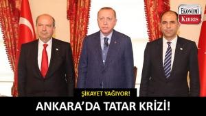 Türkiyeli çalışanlar krizi Ankara'ya sıçradı!