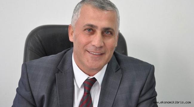 KKTC Maliye Bakanı Olgun Amcaoğlu'ndan vergi ödemeleri için ek yüzde 10 indirim açıklaması! İşte detaylar...