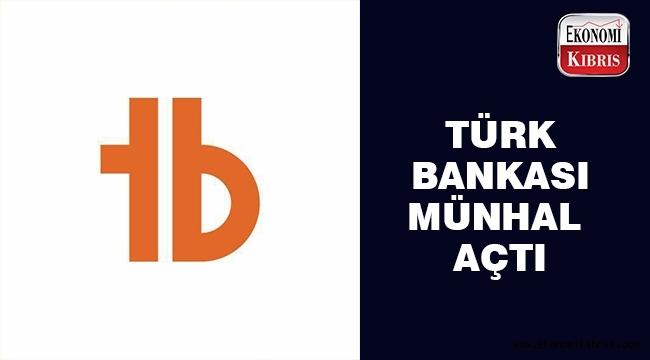 Türk Bankası LTD münhal duyurusu - Kıbrıs iş ilanları