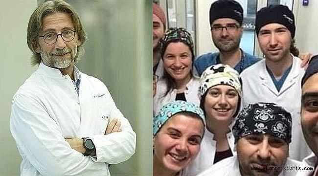 Türkiye'nin gözü kulağı Prof. Dr. Ercüment Ovalı ve ekibi'nde! İşte detaylar...