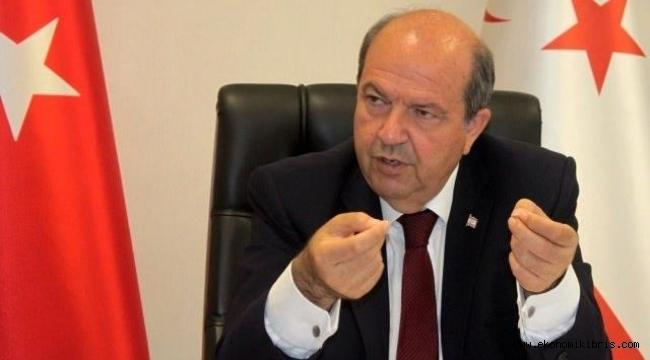 Başbakan Tatar, Çıkış yolları bulmak için çalışmalarımızı sürdürüyoruz! İşte detaylar...