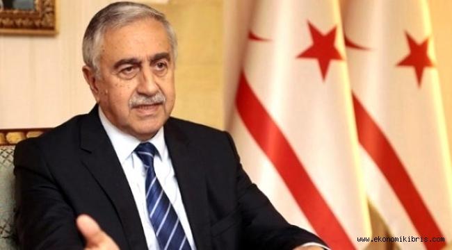 Cumhurbaşkanı Mustafa Akıncı, Dünya Eczacılar Günü nedeniyle mesaj yayınladı! İşte detaylar...