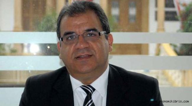 Dr. Faiz Sucuoğlu, 4-10 Mayıs İş Sağlığı ve Güvenliği Haftası dolayısıyla mesaj yayınladı! İşte detaylar...