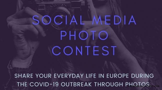 Europe Direct Lefkoşa sosyal medya fotoğraf yarışması başladı! İşte detaylar...