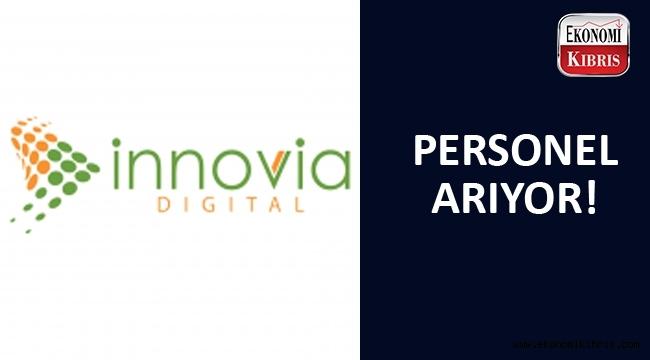 Innovia Digital münhal duyurusu - Kıbrıs iş ilanları