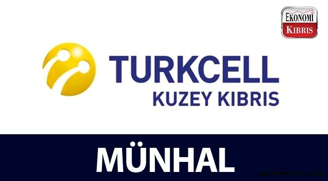Kuzey Kıbrıs Turkcell münhal duyurusu