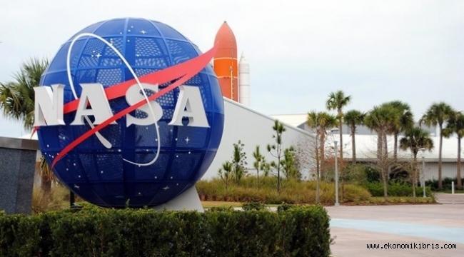 NASA gönüllüler arıyor!