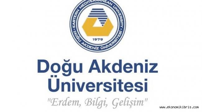Doğu Akdeniz Üniversitesi'nde kayıtlar başlıyor! İşte detaylar...