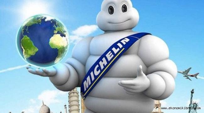 Evde Kalan Çocuklara Michelin'den Eğitici Oyun.