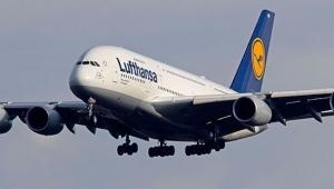 Lufthansa, 22 bin kişiyi işten çıkarmaya hazırlanıyor! İşte detaylar...