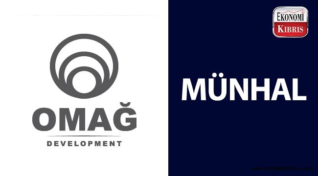Omağ Development münhal duyurusu - Kıbrıs iş ilanları