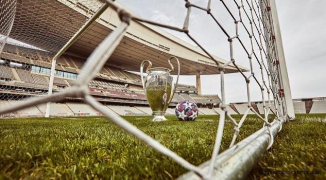 Şampiyonlar Ligi finali İstanbul'da! İşte detaylar...