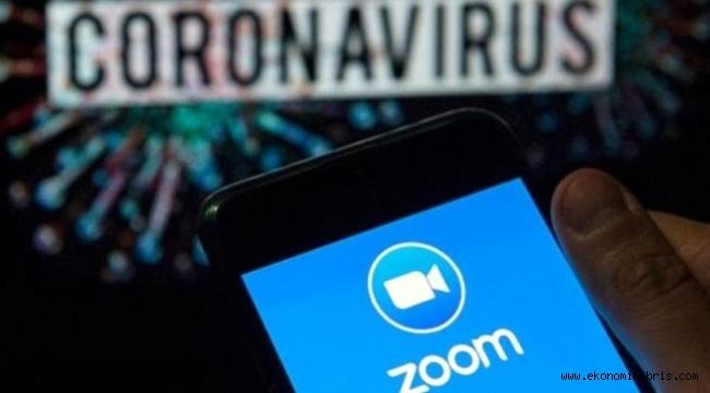 Video konferans platformu Zoom rekor kırdı! İşte detaylar...