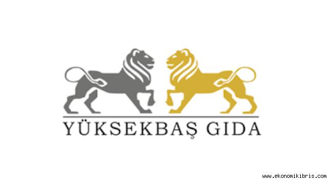 Yüksekbaş Gıda münhal duyurusu - Kıbrıs iş ilanları