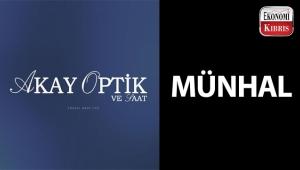 Akay Optik münhal duyurusu - Kıbrıs iş ilanları